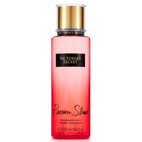 Passion Struck by Victoria's Secret 250ml Fragrance Mist