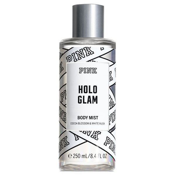 Pink Holo Glam by Victoria's Secret 250ml Body Mist