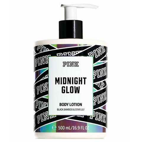 Pink Midnight Glow by Victoria's Secret 500ml Body Lotion