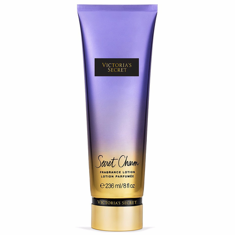 Secret Charm by Victoria's Secret 236ml Fragrance Lotion