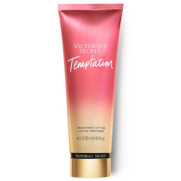 Temptation by Victoria's Secret 236ml Fragrance Lotion