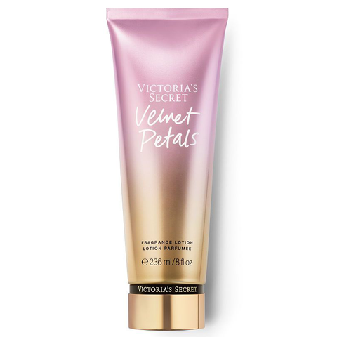 Velvet Petals by Victoria's Secret 236ml Fragrance Lotion