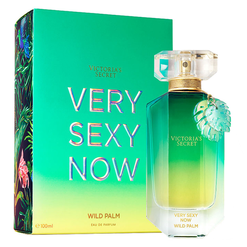 Very Sexy Now Wild Palm by Victoria's Secret 100ml EDP