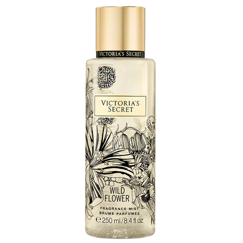 Wild Flower by Victoria's Secret 250ml Fragrance Mist