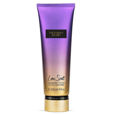 Love Spell by Victoria's Secret 236ml Fragrance Lotion