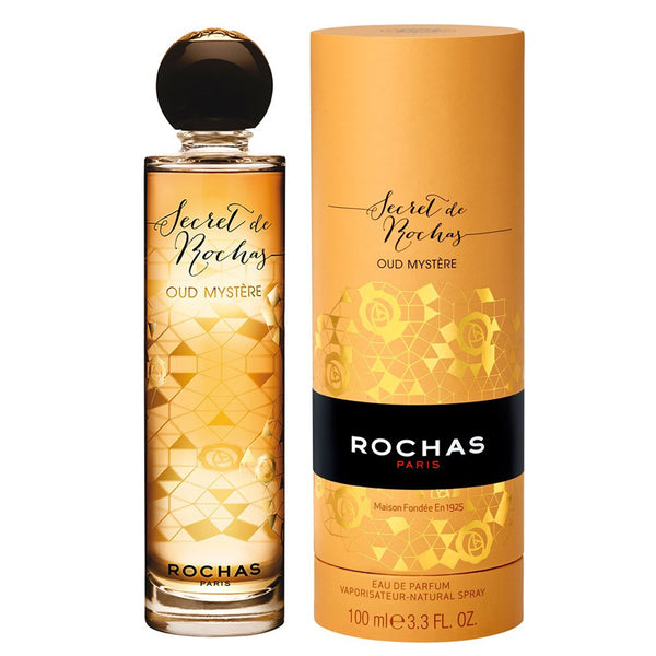 Secret De Rochas Oud Mystere by Rochas 100ml EDP