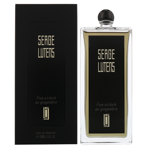 Five O'Clock Au Gingembre by Serge Lutens 100ml EDP