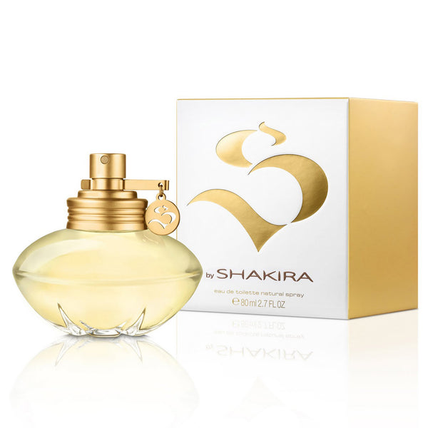 S by Shakira 80ml EDT