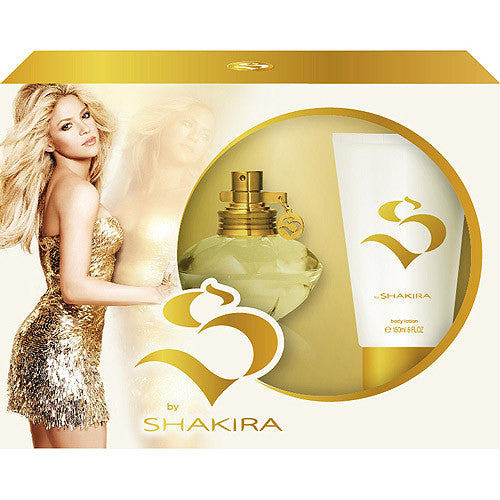 Shakira S by Shakira 30ml EDT 2 Piece Gift Set