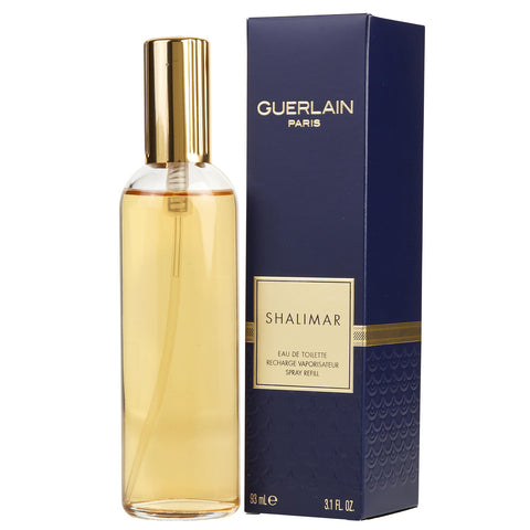 Shalimar by Guerlain 93ml EDT Refill Spray