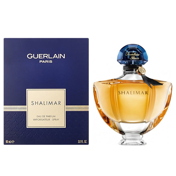Shalimar by Guerlain 90ml EDP for Women