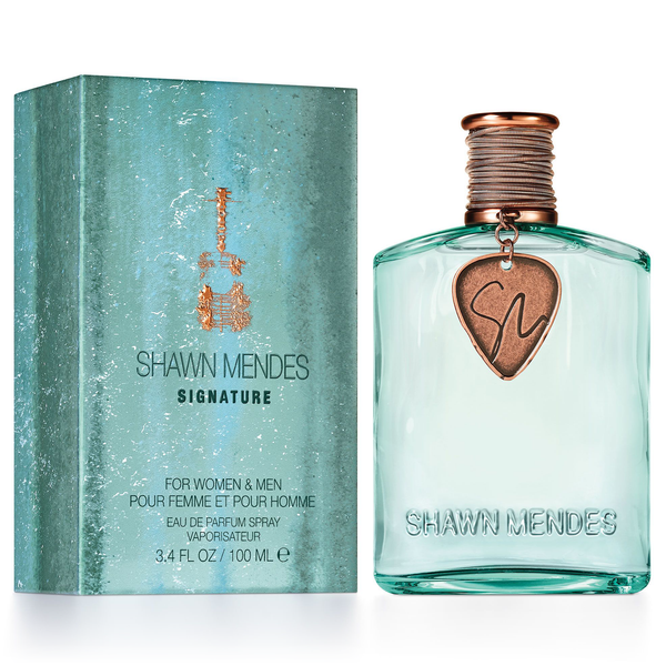 Signature by Shawn Mendes 100ml EDP
