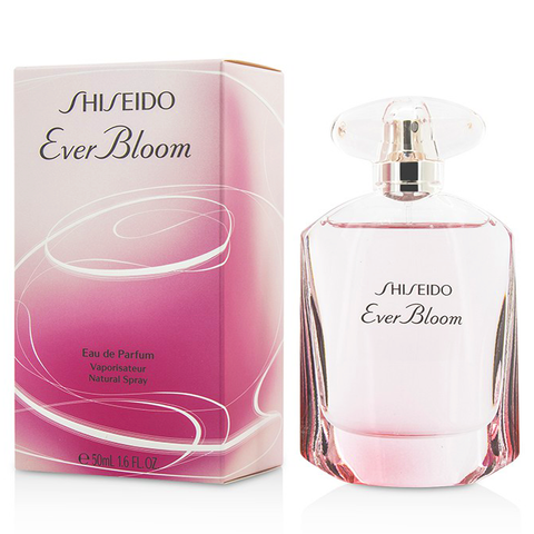 Ever Bloom by Shiseido 50ml EDP for Women