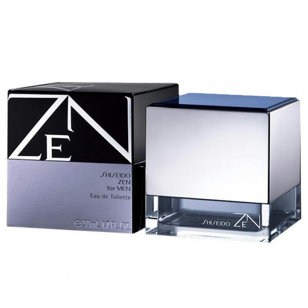 Zen by Shiseido 50ml EDT for Men