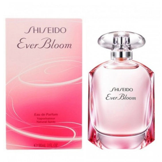 Ever Bloom by Shiseido 90ml EDP for Women