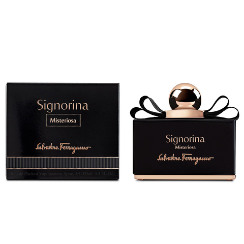 Signorina Misteriosa by Salvatore Ferragamo 100ml EDP