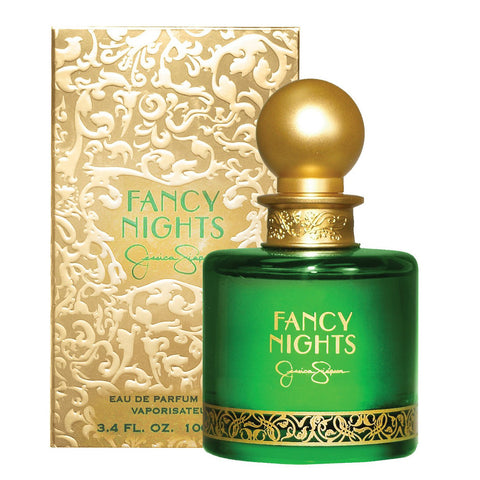 Fancy Nights by Jessica Simpson 100ml EDP