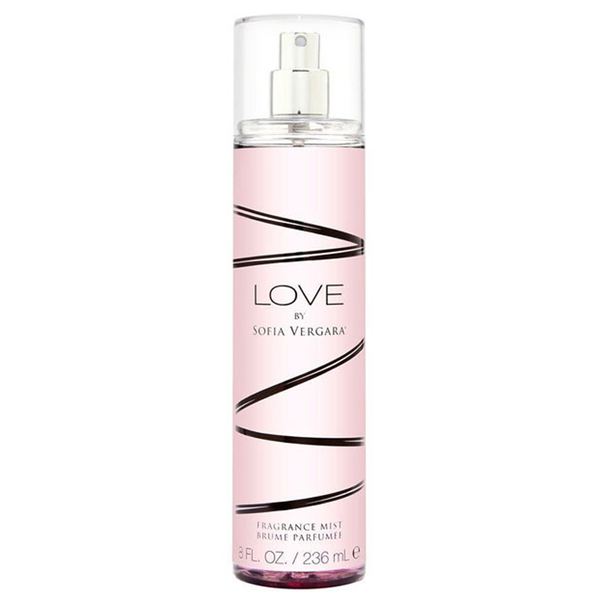 Love by Sofia Vergara 236ml Fragrance Mist