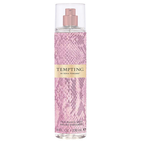 Tempting by Sofia Vergara 236ml Fragrance Mist