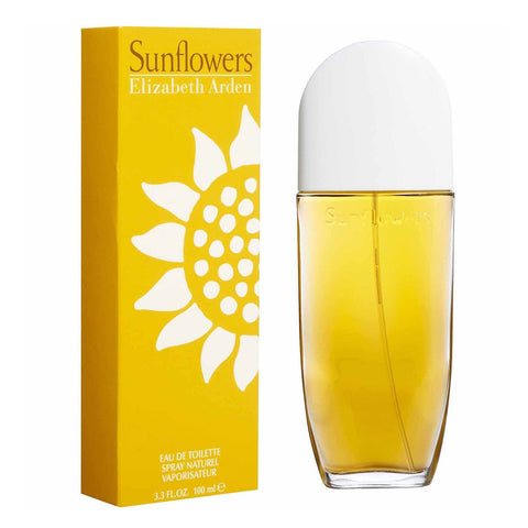 Sunflowers by Elizabeth Arden 100ml EDT