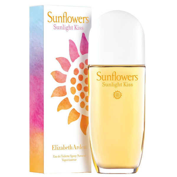 Sunflowers Sunlight Kiss by Elizabeth Arden 100ml EDT