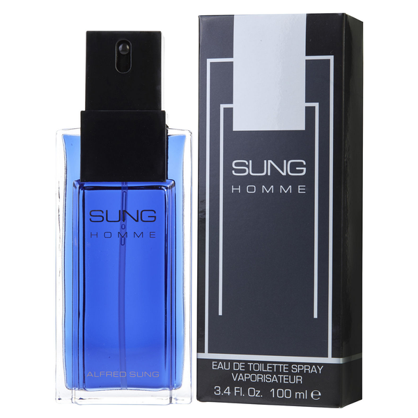 Sung Homme by Alfred Sung 100ml EDT
