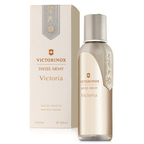 Victoria by Swiss Army 100ml EDT for Women