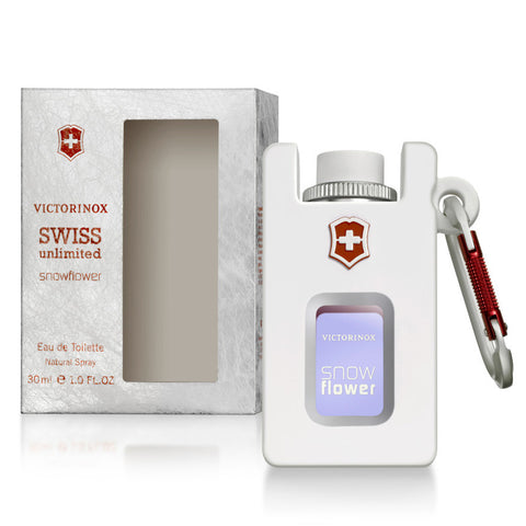 Snow Flower by Victorinox 30ml EDT