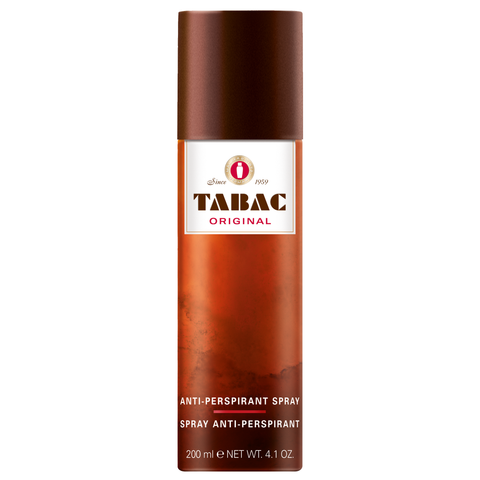 Tabac Original by Maurer & Wirtz 200ml Anti-Perspirant Spray