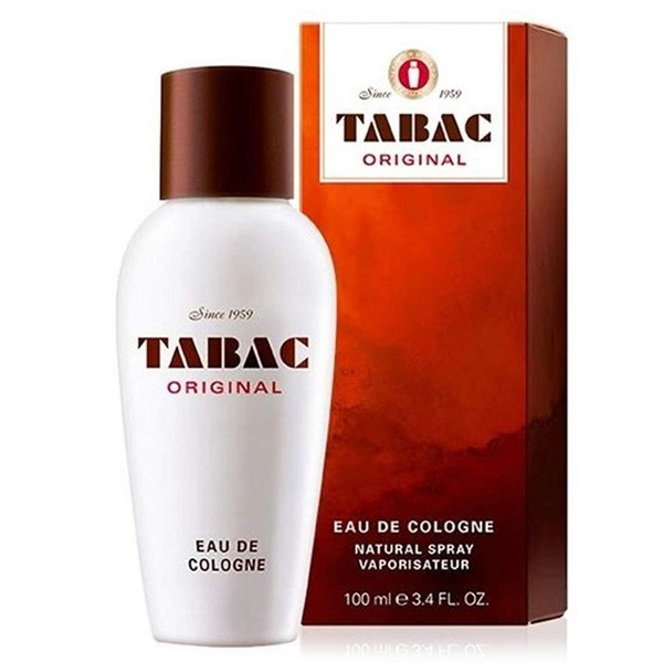 Tabac Original by Maurer & Wirtz 100ml EDC for Men