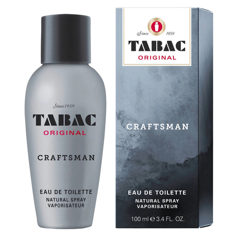 Tabac Original Craftsman by Maurer & Wirtz 100ml EDT