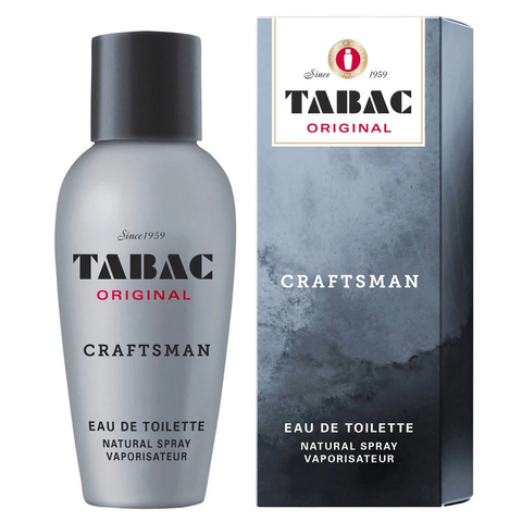 Tabac Original Craftsman by Maurer & Wirtz 50ml EDT