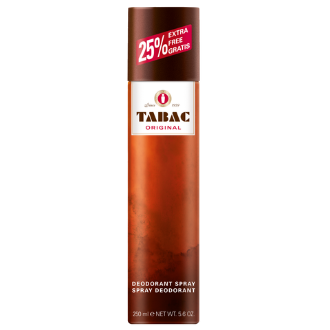 Tabac Original by Maurer & Wirtz 250ml Deodorant Spray