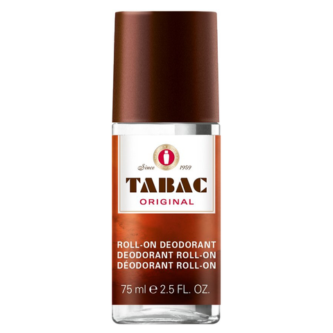 Tabac Original by Maurer & Wirtz 75ml Deodorant Roll-On