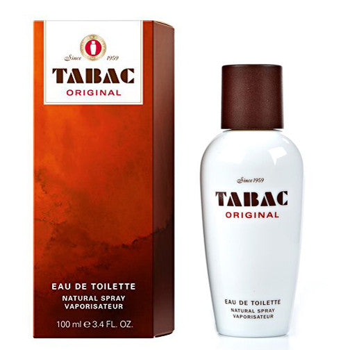 Tabac Original by Maurer & Wirtz 100ml EDT for Men