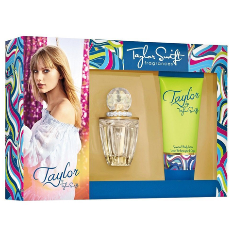 Taylor by Taylor Swift 30ml EDP 2 Piece Gift Set