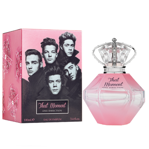 That Moment by One Direction 100ml EDP