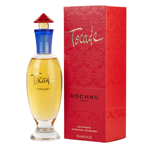 Tocade by Rochas 100ml EDT for Women