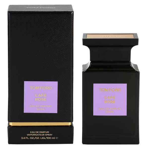 Cafe Rose by Tom Ford 100ml EDP