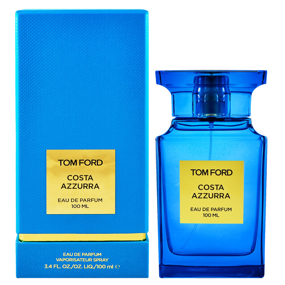 89a700d8f7c58 Costa Azzurra by Tom Ford 100ml EDP