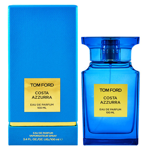 Costa Azzurra by Tom Ford 100ml EDP