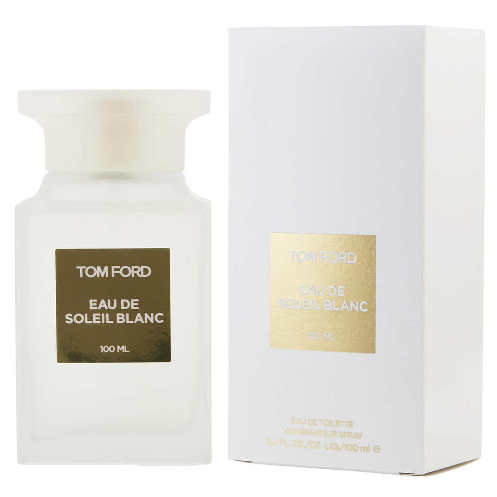 40304c5832763 Eau De Soleil Blanc by Tom Ford 100ml EDT