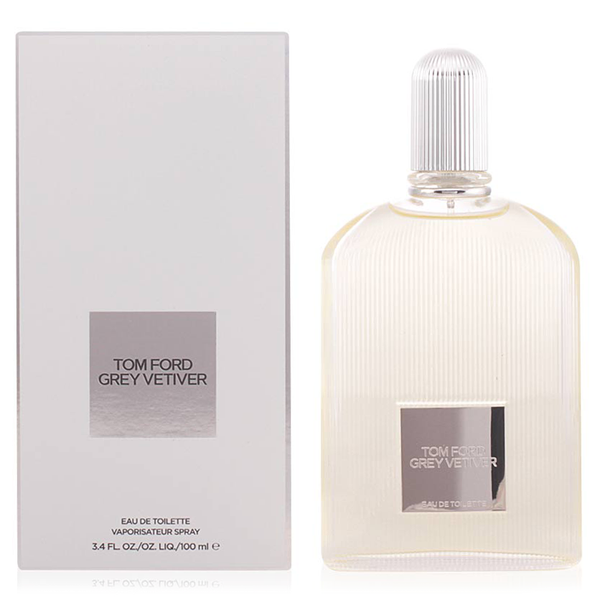 Grey Vetiver by Tom Ford 100ml EDT for Men