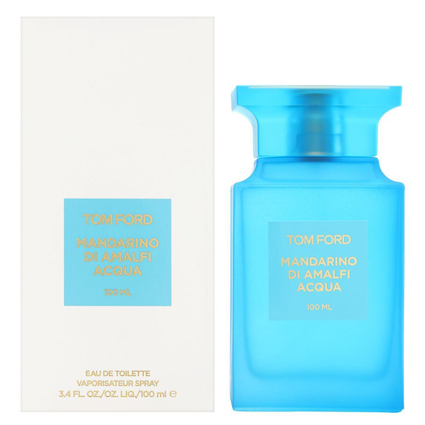 Mandarino Di Amalfi Acqua by Tom Ford 100ml EDT