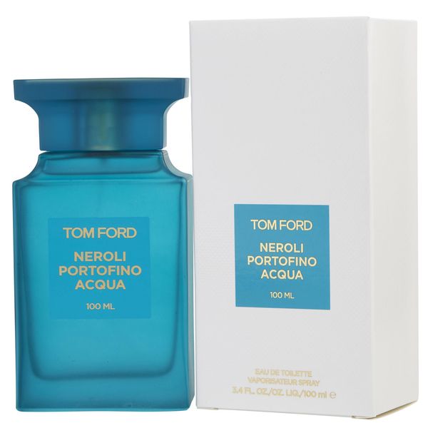 Neroli Portofino Acqua by Tom Ford 100ml EDT