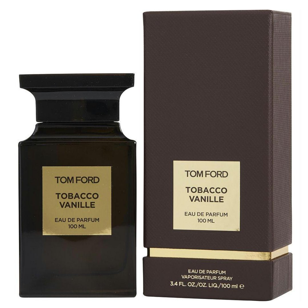 3eac81a0f37f Tobacco Vanille by Tom Ford 100ml EDP
