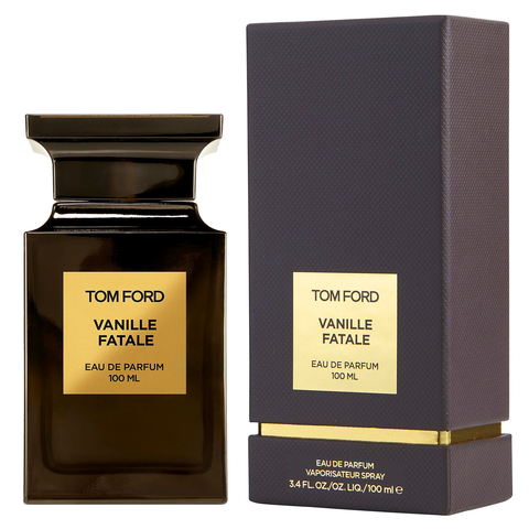 Vanille Fatale by Tom Ford 100ml EDP