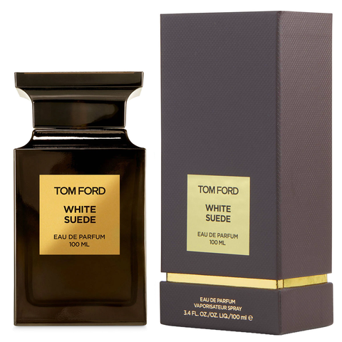 White Suede by Tom Ford 100ml EDP