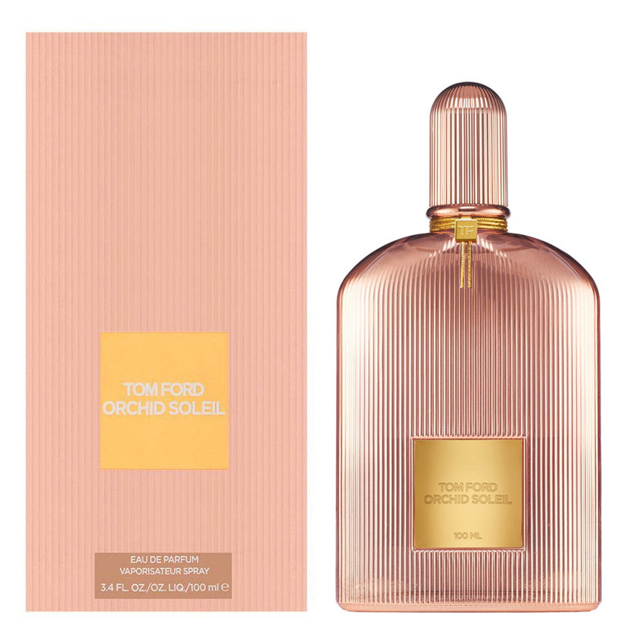 Orchid Soleil By Tom Ford 100ml Edp For Women Perfume Nz