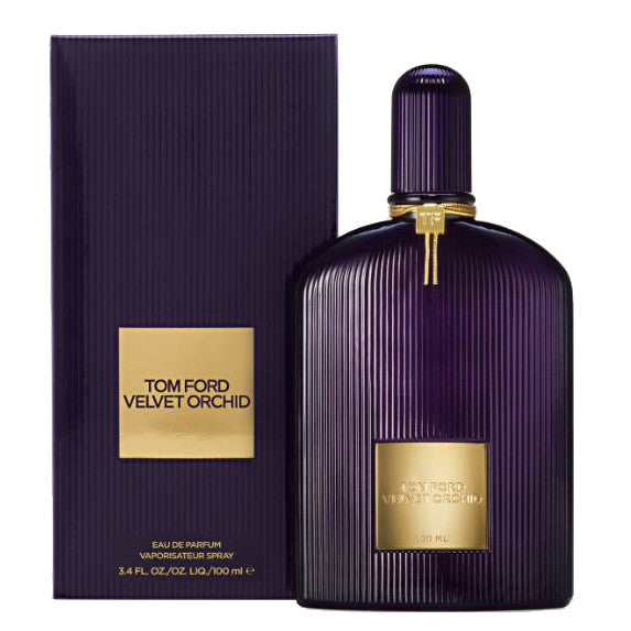 Velvet Orchid By Tom Ford 100ml Edp Perfume Nz